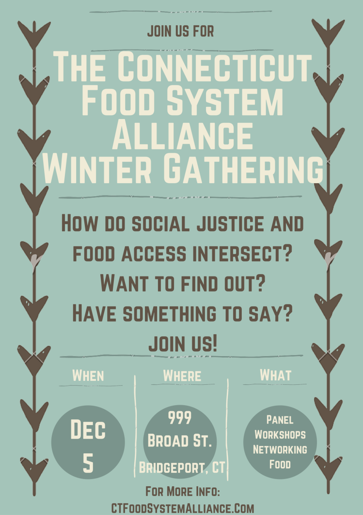 CFSA Winter Gathering Announcement